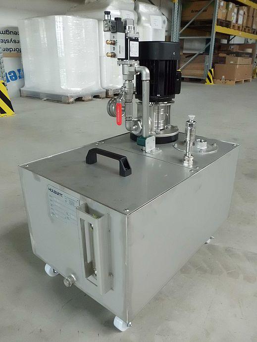 6107_Pumpstation_60 L_Wasser