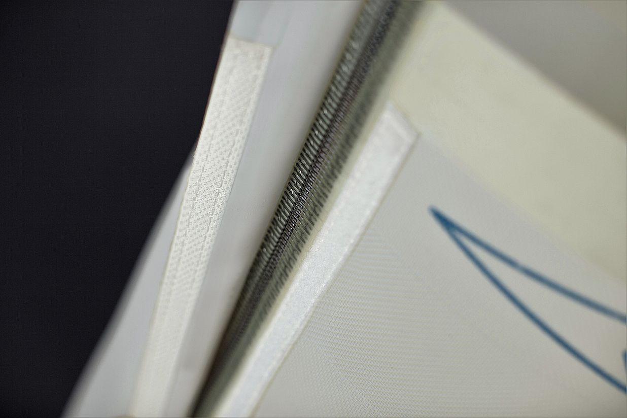 Filterbänder